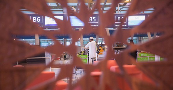 New fee for manual baggage handling at Muscat Airport