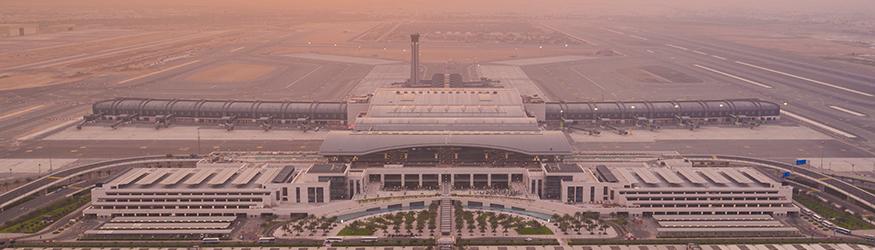 مطاري مسقط الدولي ومطار صلالة يتربعان على قائمة أعلى التصنيفات العالمية