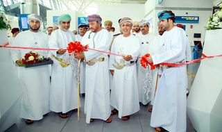 "Oman Airports Hosts ""Oman and the Sea"" Exhibition at Salalah Airport"