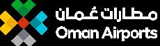 Footer Logo Oman Airports
